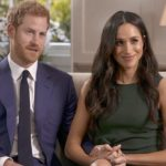FULL Interview: Prince Harry and Meghan Markle
