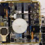 probe built in Surrey