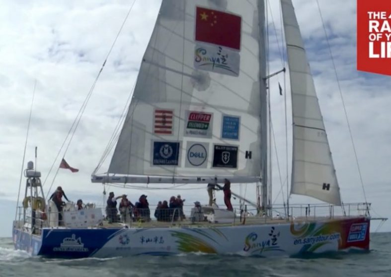 Perth Yacht Clubs Take On Clipper Race Challenge