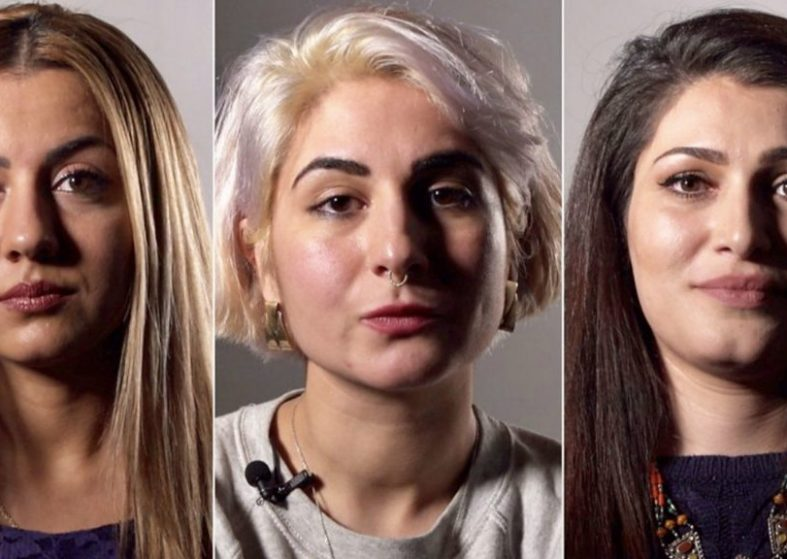 Young Women on Sexual Harassment in Workplace