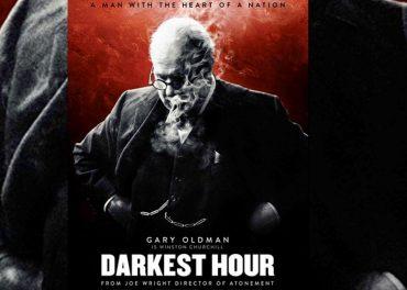 Darkest Hour Trailer