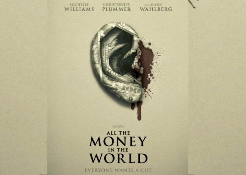 All The Money In The World trailer - Christopher Plummer