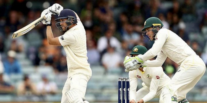 Ashes Catch Up Show: Third Test - Day 4