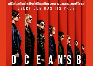 Ocean's 8 - Official First Trailer