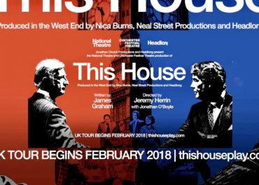 This House on tour from February