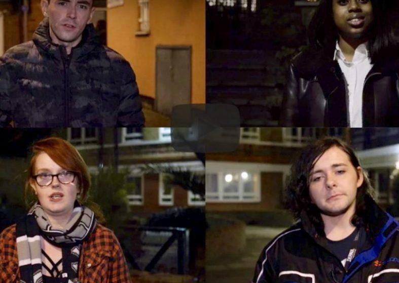 UK's Hidden Youth Homelessness Crisis