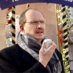 Sandy Martin MP - Ipswich