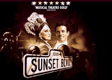 Sunset Boulevard the Musical - UK tour 2018
