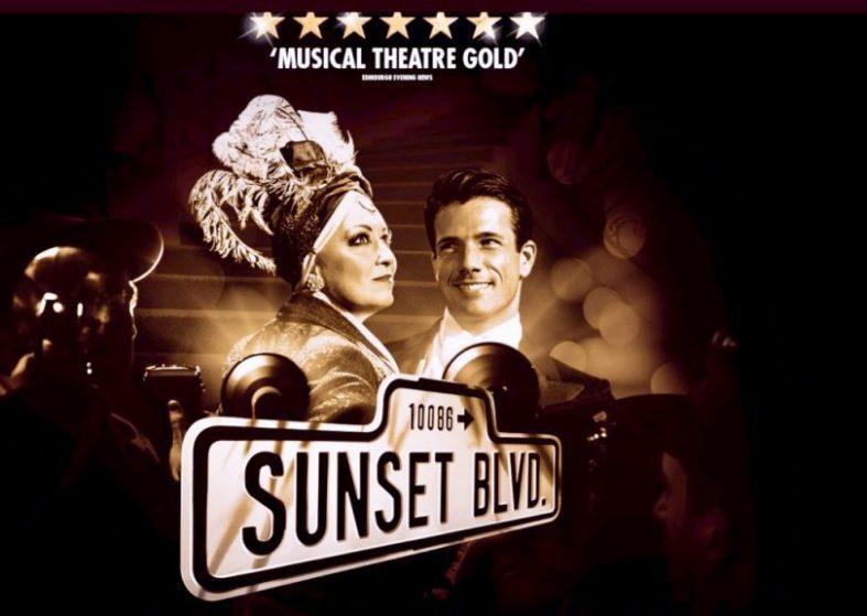 Sunset Boulevard the Musical - UK tour 2018