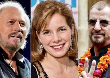 New Year Honours 2018: Praise for Stars on List
