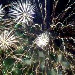 spectacular fireworks 2018