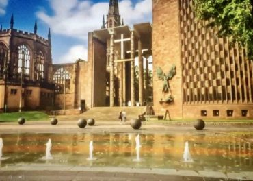 UK City of Culture 2021: Coventry Crowned