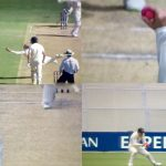 Ashes Second Test Day 3