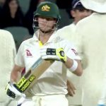 Smith on way out