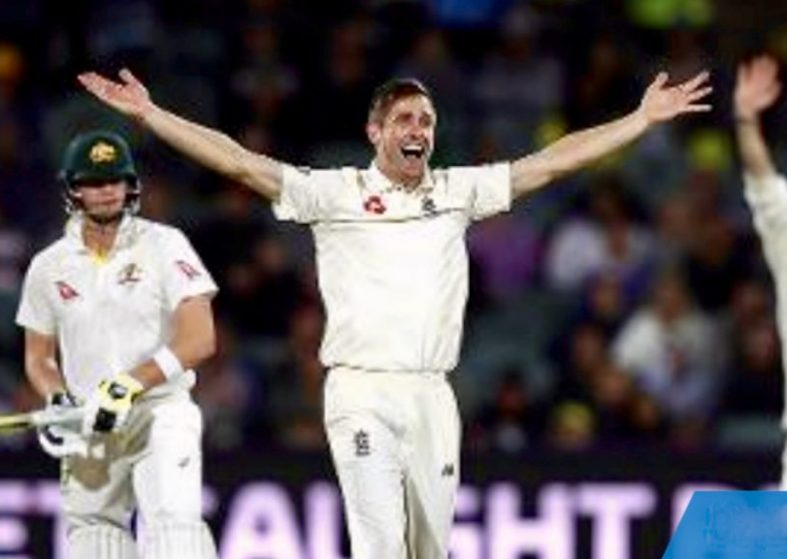 Ashes Second Test Day 3: England