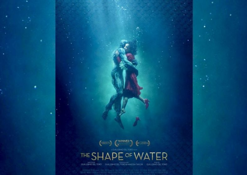The Shape of Water New Trailer