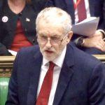 PMQs Jeremy Corbyn vs Theresa May