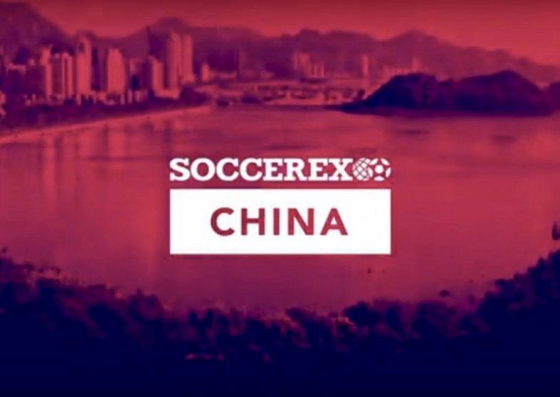 Soccerex China 2018: Euro Clubs Already Confirmed