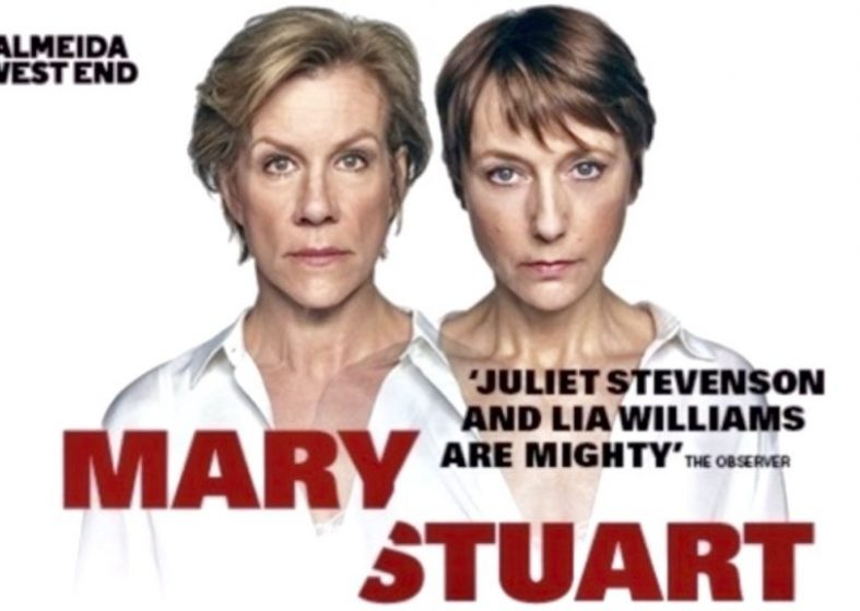 Trailer: Mary Stuart
