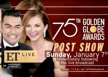 75th Golden Globe Awards - reaction to biggest, best moments!