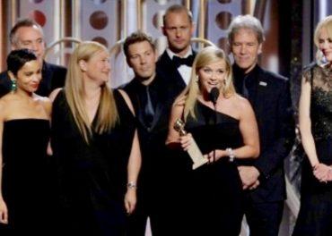 Golden Globes - Stars Speeches