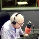 John Humphrys does not interrogate