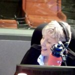 Carrie Gracie Co-Host R4 Today Show