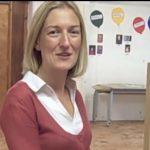 Penelope Roberts - Co-ordinator St Lukes