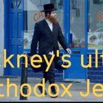 leaving Hackney