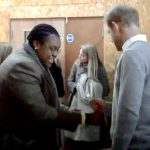 learning local handshake