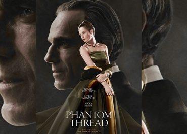 Phantom Thread Trailer