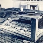 kitchen bomb shelter