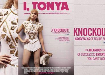 I, Tonya Trailer