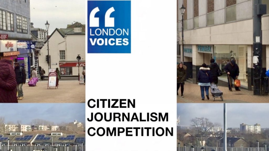 Journalism Competition
