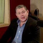 Patrick Barrow - judge Media Society