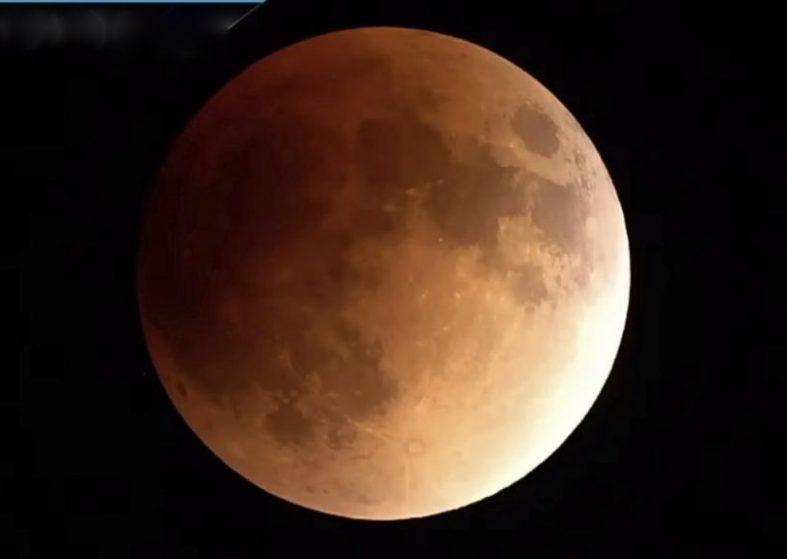 Eclipse 2018 View Again