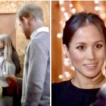 Meghan and Harry in Brixton