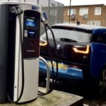 Electric Cars Key to Urban Driving