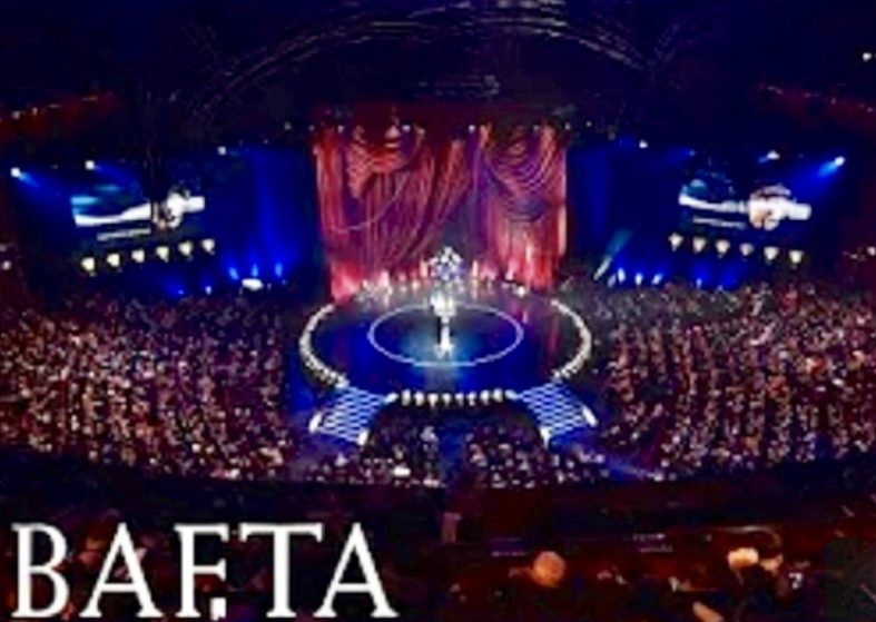 BAFTAs Sunday 18 February - BBC One 9pm