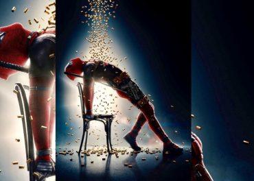 Deadpool 2 New Trailer