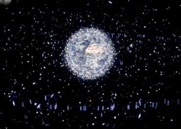 Space Debris - Efforts to Clean Up
