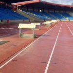 makeover planned for Alexander Stadium