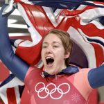 GB's Yarnold Wins Skeleton Gold