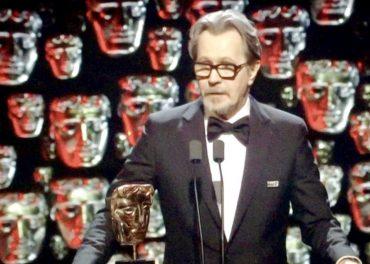 Bafta Awards 2018: Leading Actor Gary Oldman