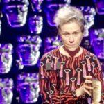 Frances McDormand not wearing black