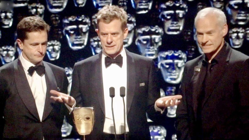 Bafta Awards 2018: Best Film