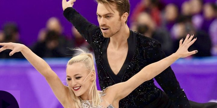 GBs Coomes and Buckland Qualify for Free Skate