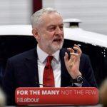 Jeremy Corbyn Backs Customs Union After Brexit