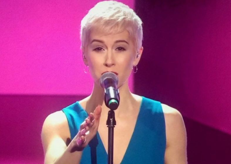 UK Chooses SuRie for Eurovision 2018