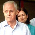 Malcom Turnbull PM Australia